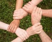 Gemeinsam schaffen wir es